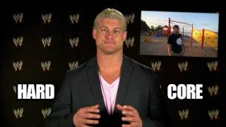 "WWE Download - Dolph Ziggler debuts ""WWE Download"" - Episode 1"