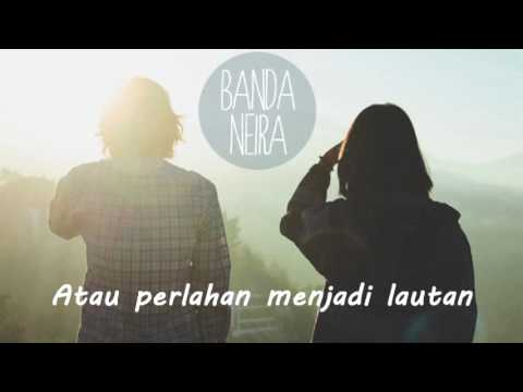 Lagu Indie Dari Banda Neira  -  Hujan Di Mimpi (Lirik)