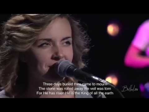 It Was Finished - Kristene DiMarco // Live...