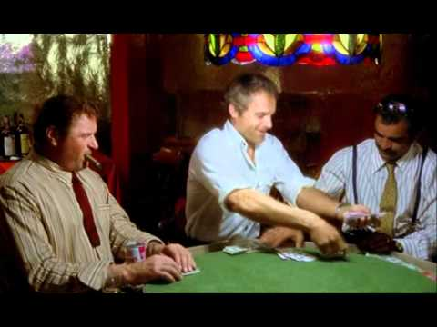 terence hill casino