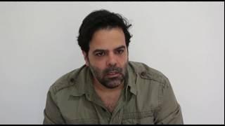 Alexandre Hulkinho - Monólogo Regina