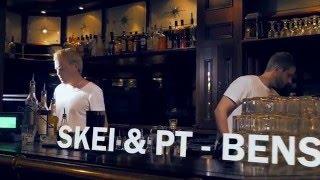 Skei & PT - Bensin (Offisiell video)