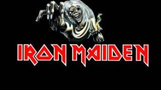 Iron Maiden - The Prisoner