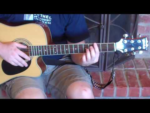 How To Play A Gm7 Chord On Guitar Youtube