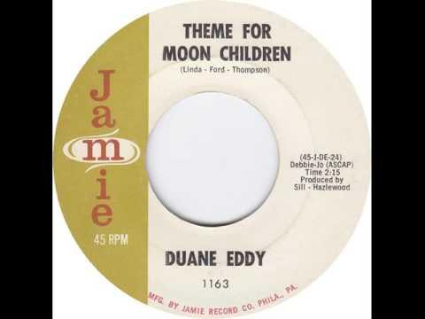 Duane Eddy Single # 7   (August 1960)