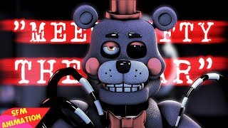 "Cover images (SFM) ""Meet Lefty The Bear"" Voice Acting ORIGINAL VIDEO"