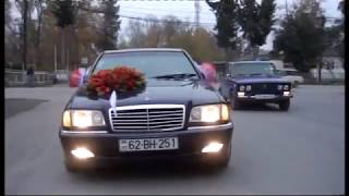 Аварская свадьба в Загатале-