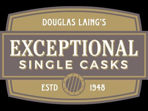 Douglas Laing's Exceptional Single Casks