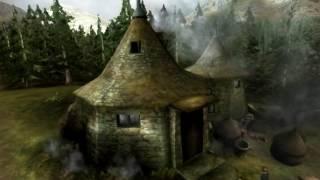 Прохождение Гарри Поттер и Орден Феникса Часть 8-Следы Невидимых Животных