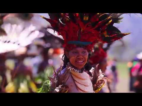 Culture First Papua New Guinea