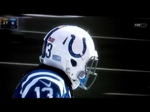 Indianapolis Colts 2015 Season Highlights