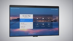 DTEN D7 - Zoom Rooms for Touch