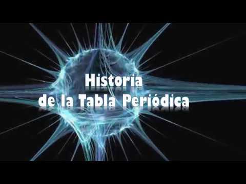 Historia de la tabla peridica ppt youtube historia de la tabla peridica ppt urtaz Image collections