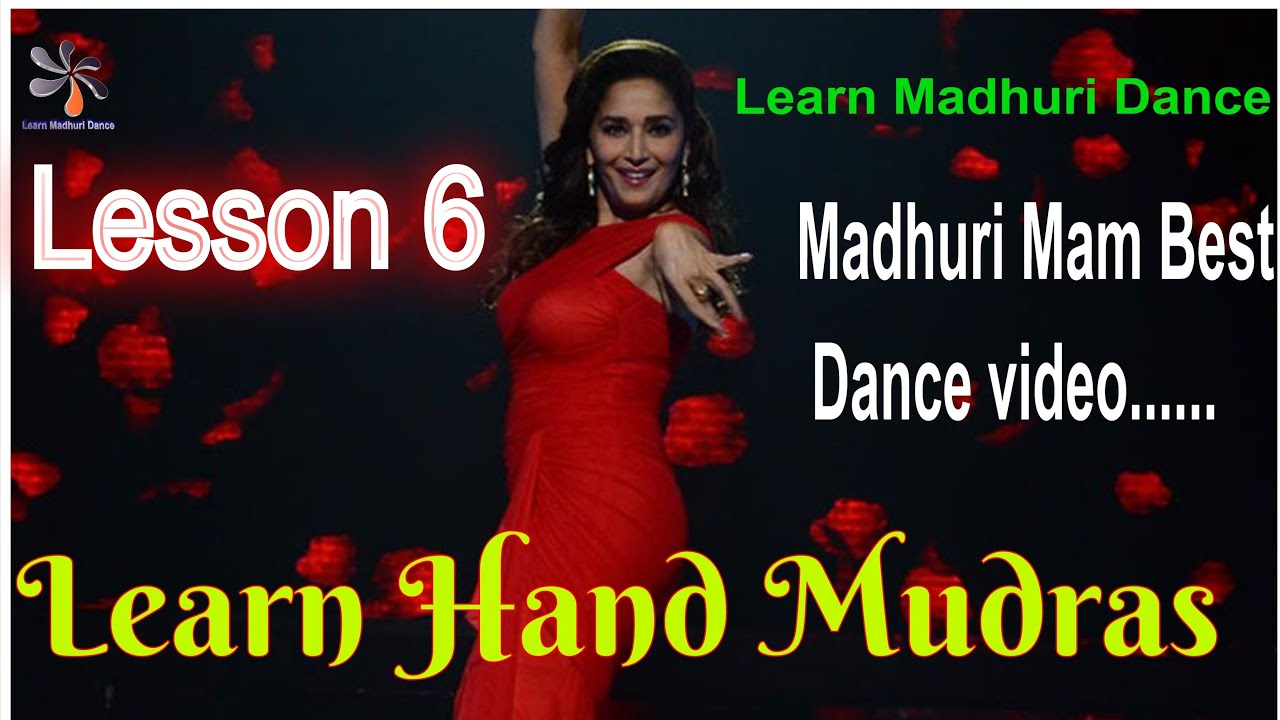 Download Madhuri Mam Dance Lesson 6   Learn Aaja Nachle   best step dance