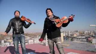Villalobos Brothers, El San Lorenzo