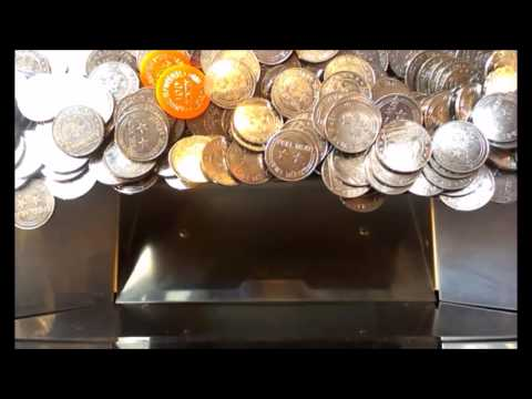 Coin Pusher (Dutch)