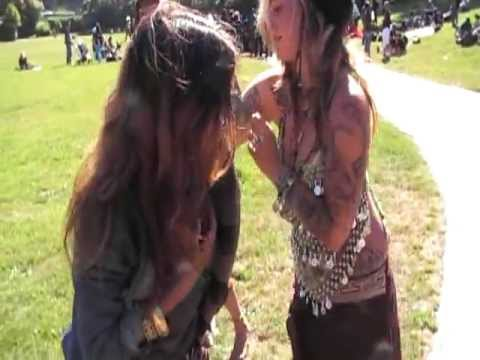 naked gypsy girls pictures