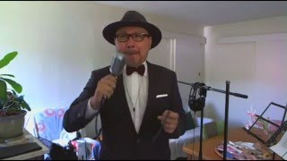 Just In Time (Tony Bennett & Michael Bublé/Frank Sinatra) cover
