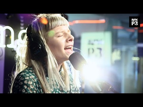 "P3 Christine Live: AURORA ""Believer"" (Imagine Dragons cover)"