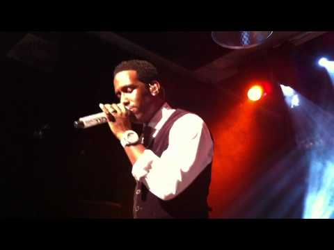 "Boyz II Men ""One More Dance"" Live"