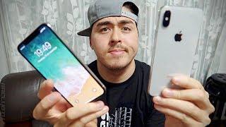 COMPREI O iPHONE X NO JAPÃO ‹ BRclubTV ›