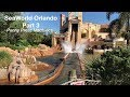 SeaWorld Orlando Pressed Pennies - Part 3