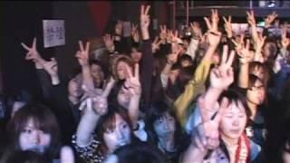 2009.2.21@広島Cave-Be 扇風機mania PRESENTS 「A STORM HIT THE TOWN!...