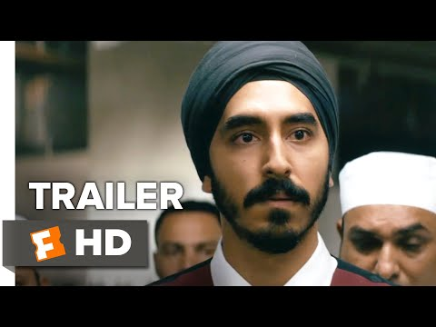 VIDEO: Hotel Mumbai Trailer #1 (2019) | Movieclips Trailers