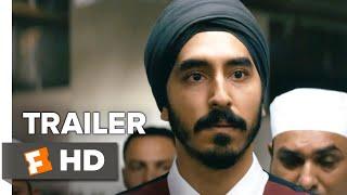 Hotel Mumbai Trailer #1 (2019) | Movieclips Trailers