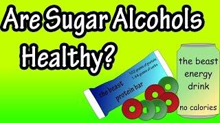 Sugar Alcohols - What Are Sugar Alcohols?