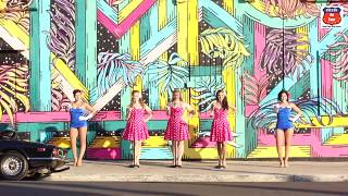 Stupid Cupid (Connie Francis Cover) Ft. The Swing It! Girls