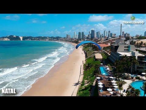 Un paseo por Natal - Brasil y cercanías