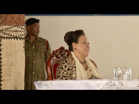 Queen Salote College Tau'olunga - 92nd Anniversary Celebration - Kingdom of Tonga