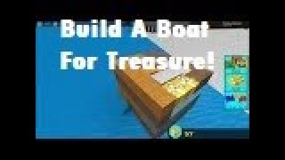 Build a boat for treasure (Ft. Jay from Jay And Ben) | Roblox