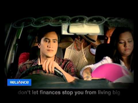 Reliance car loan
