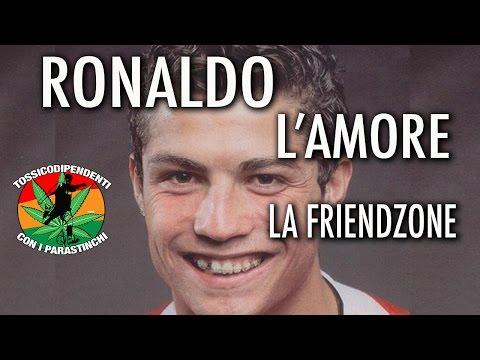 Ronaldo, l'amore e la friendzone #doppiaggicoatti