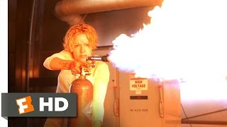 Video Hollow Man (2000) - I'll Show You God Scene (8/10) | Movieclips download MP3, 3GP, MP4, WEBM, AVI, FLV Juli 2018