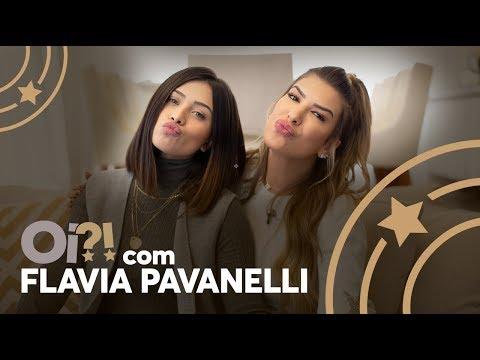 Oi? com Flavia Pavanelli - Lore Improta