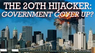 The 20th Hijacker: Government Cover-Up? | Jesse Ventura Off The Grid - Ora TV