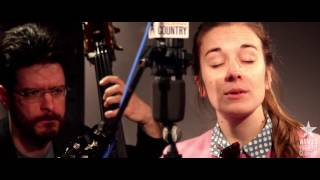 Jayme Stone's Lomax Project - What Is The Soul Of Man [live At Wamu's Bluegrass Country]