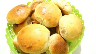 How to make delicious Nigerian ball bread