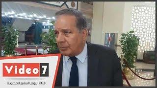 """بالفيديو.. مستشار شيخ الأزهر: """"الإمام الأكبر أكد للشباب أن داعش ليس لها علاقة بالإسلام"""""""