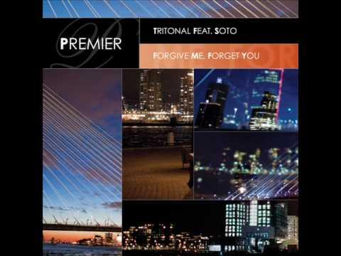 Tritonal feat Soto - Forgive Me, Forget You (Cressida Remix) [HQ]