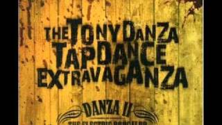 Watch Tony Danza Tapdance Extravaganza I Dont Mean To Impose But I Am The Ocean video