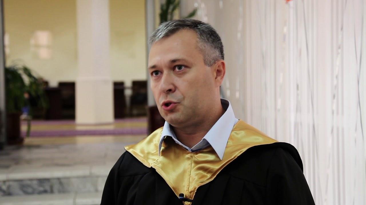 Интервью выпускника ВШБИ Евгения Багрова