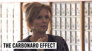 The Carbonaro Effect - How To Mail A Bowling Ball