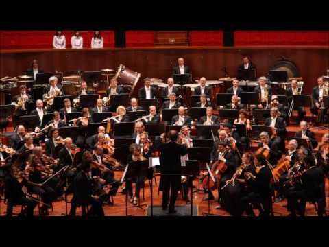 Moana - How Far I'll Go - Orchestra Cover