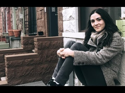 Isabelle Fuhrman  'TAPE'