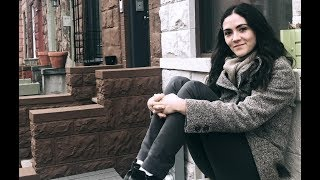 Isabelle Fuhrman - 'TAPE' behind the scenes