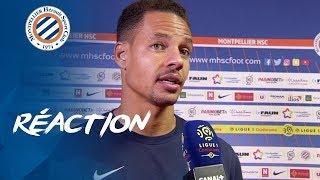 VIDEO: Daniel Congré après MHSC 4-2 Amiens SC